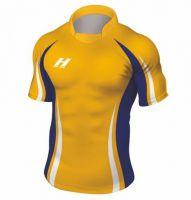 Rugbyshirt Rage