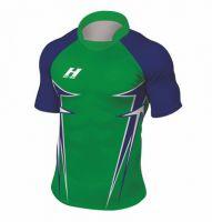 Rugbyshirt Razor
