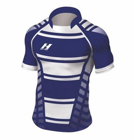 Rugbyshirt Rogue