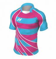 Rugbyshirt Saxon