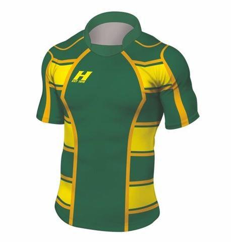 Rugbyshirt Sentinel