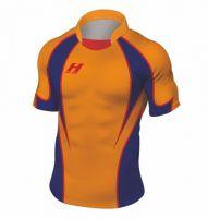 Rugbyshirt Shark