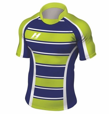 Rugbyshirt Slipstream