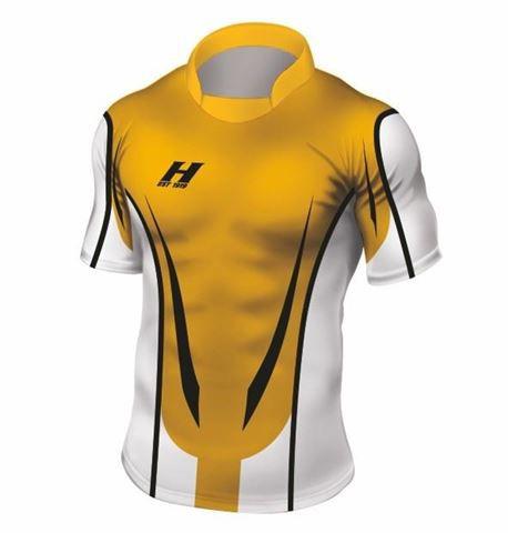 Rugbyshirt Tusk