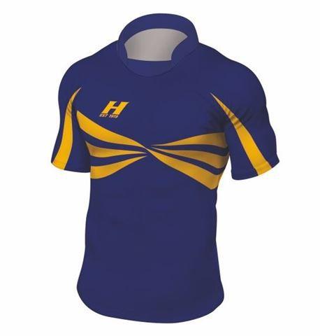 Rugbyshirt Twister