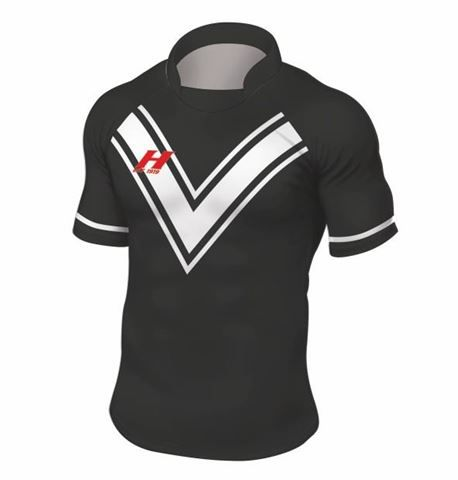 Rugbyshirt Vee