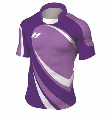 Rugbyshirt Wrath