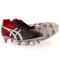 Rugbyschoenen Asics Black Lethal Tackle