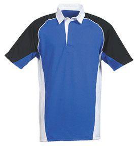 Rugbyshirt Champion
