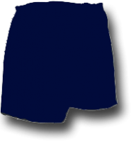 Classic Rugbybroek Ultimate Sports Donkerblauw