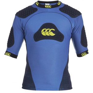 Bodyprotector Canterbury Flexitop Pro Victoria Blue
