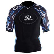 Bodyprotector Optimum Razor Top black&blue
