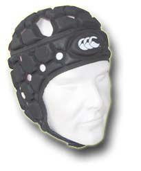 Headguard Canterbury Ventilator