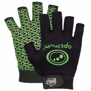 Optimum Glove Stick Mit - Zwart-Groen