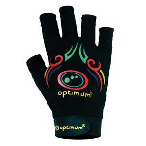 Optimum Glove Stick Mit - Zwart-Tribal