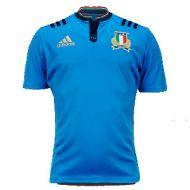 Rugbyshirt Italië home 2016-2017