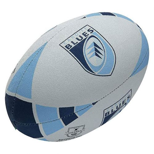 Gilbert Supporter Rugbybal Cardiff Blues