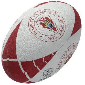 Gilbert Rugbybal Biarritz