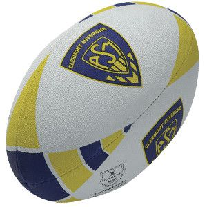 Gilbert Rugbybal Clermont Auvergne