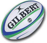Gilbert Barbarian Rugbybal