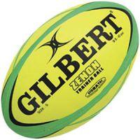 Gilbert Zenon Fluoro rugbybal