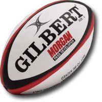 Rugbybal Morgan Pass Developer