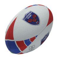 Gilbert Rugbybal Grenoble