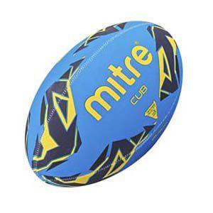 Rugbybal Mitre Cub maat 3