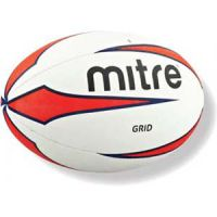 Rugbybal Mitre Grid