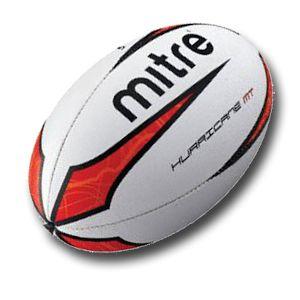 Rugbybal Mitre Hurricane