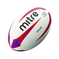 Rugbybal Mitre Squad