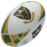 Rugbybal Northampton Saints