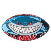 Rugbybal Optimum Shark Attack
