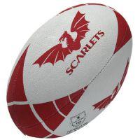Gilbert Rugbybal Scarlets