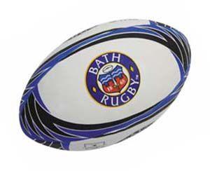 Rugbybal Bath