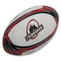Rugbybal Edinburgh