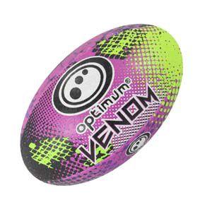Rugbybal Optimum Venom