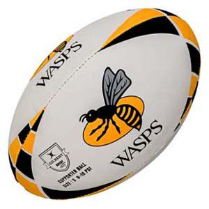 Rugbybal London Wasps
