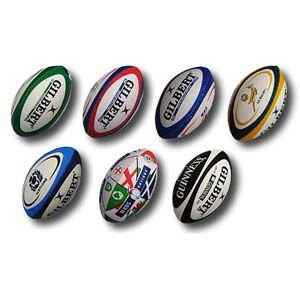 Miniballen rugby