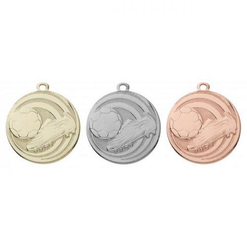 Medailles E3003 - Voetbal Neutraal