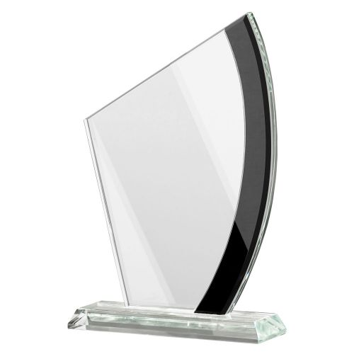 Sportstandaard Glas B340