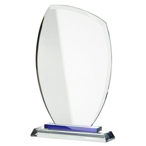 Sportstandaard Glas B344