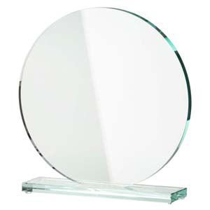 Sportstandaard Glas B335