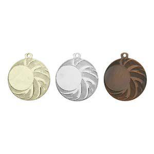 Medailles E3001