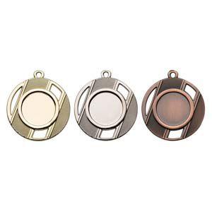 Medailles E4012