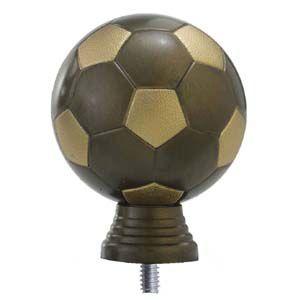 Sportfiguur PF300.5 - Voetbal