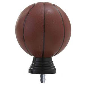 Sportfiguur PF301.2 - Basketbal