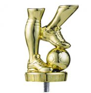 Kunststof Figuur PF03 - Voetbal