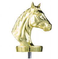 Kunststof Figuur PF18 - Paardensport