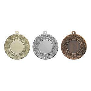Medailles E4001